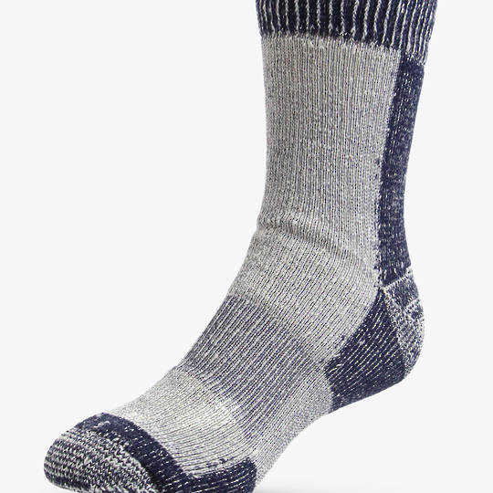 Comfort Top Merino Work Socks