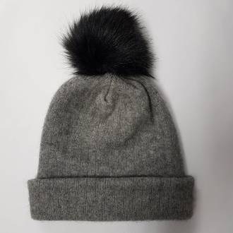 Children's Possum Merino Hat