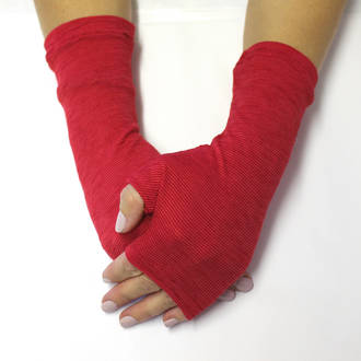 Merino Blend Hand Warmers