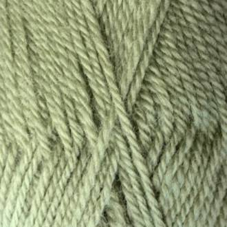 Crucci Ferndale: Pure 100%  NZ Wool 8 Ply Yarn - Soft Green