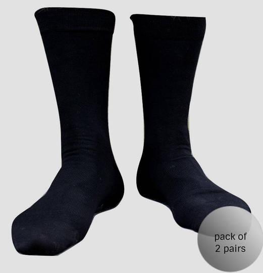 Men's Merino Dress Socks
