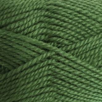 Pure 100% Wool 8 Ply Yarn - Grass