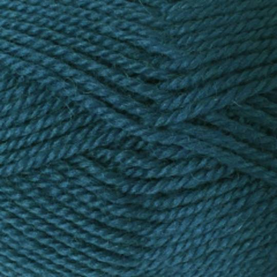 Red Hut: Pure 100% New Zealand Wool 8 Ply Yarn - Teal