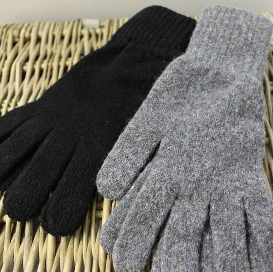 Merino Gloves - Adult