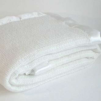 Merino Wool Blanket - Baby
