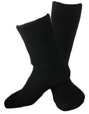 Merino Possum Blend Comfort Socks