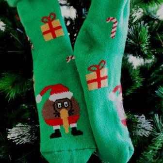 Christmas-gift-idea-socks-green-cosy-toes