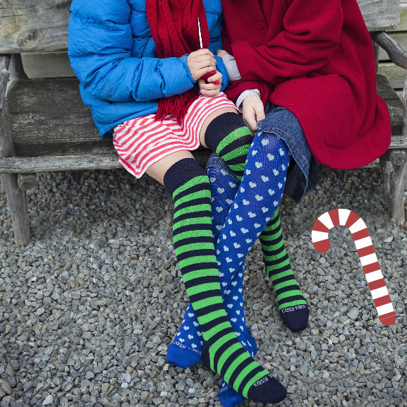 Christmas-gift-idea-teenagers-girls-cosy-toes