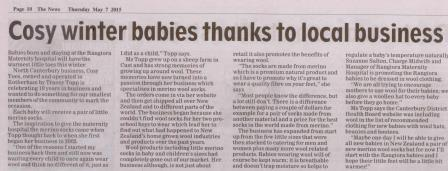 Cosy-Toes-Winter-babies-article-The-Hurunui news
