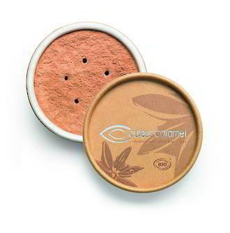 Orange Beige Bio Mineral Foundation (111825)