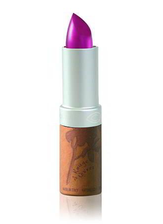 Raspberry Pearly Lipstick (117206)