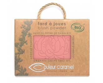 Fresh Pink Blush Powder