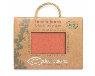 Blush Powder Peach (111551)