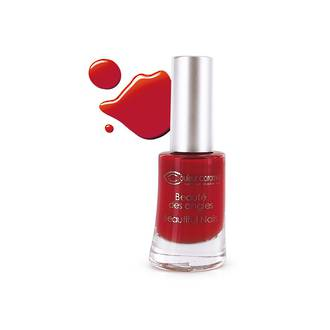 Flame Red Gloss Nail Polish (118842)
