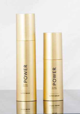 POWER - Super Serum and Super Mask (Twin Pack)