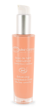 Enhancing Complexion Base - Apricot (SKU118222)