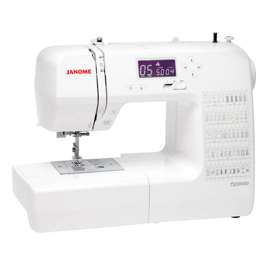 Janome DC 2050