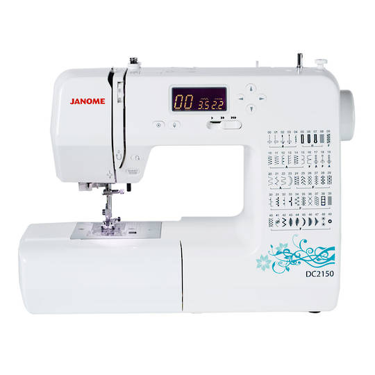 Janome DC 2150