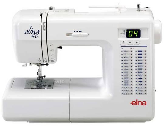 Elna Elina 40