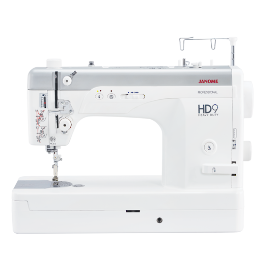 Janome HD9 Professinal