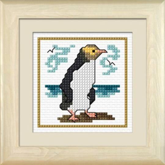 NZ Birds - Hoiho