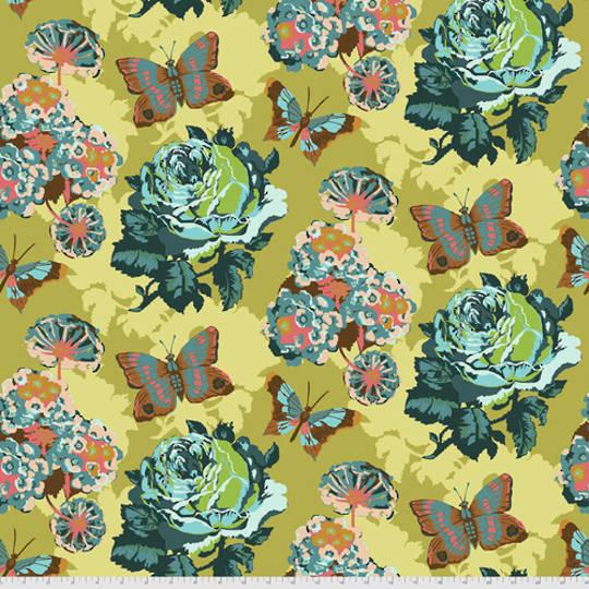 Fabric- Love always AMH .