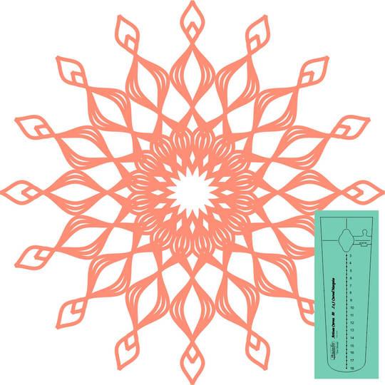 Westalee Artisan Marquise #85