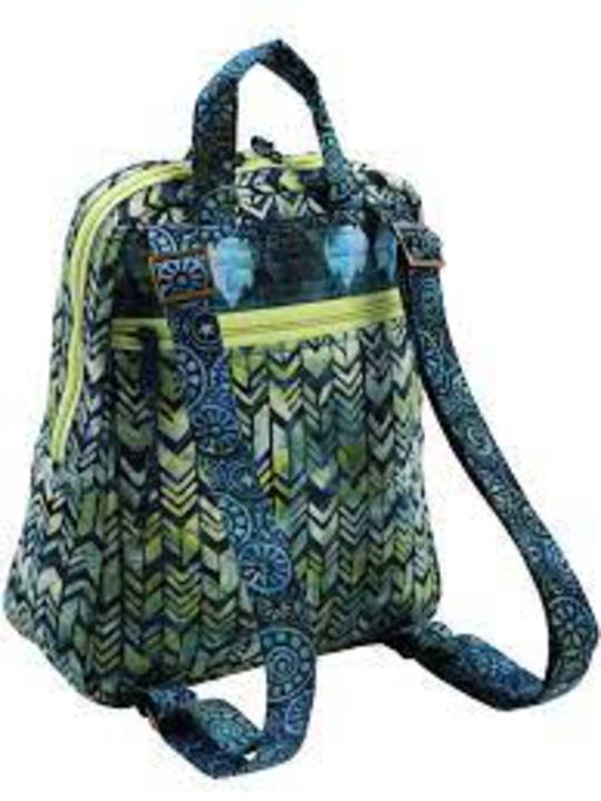 Back pack bag class