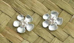 E15 Small TiTree earring