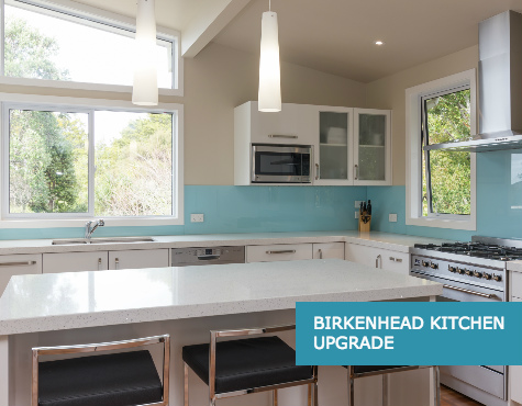 Birkenhead Renovations