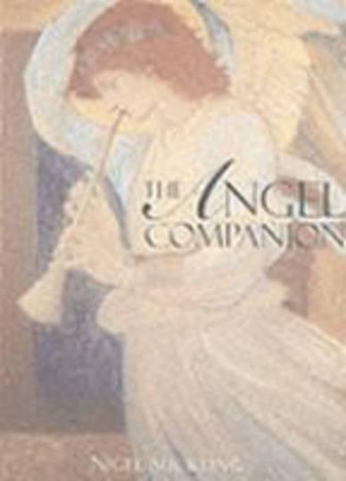 Angel Companion By Nigel Suckling