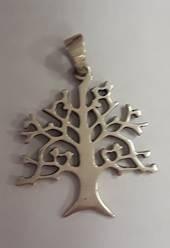 Open Tree of life Pendant