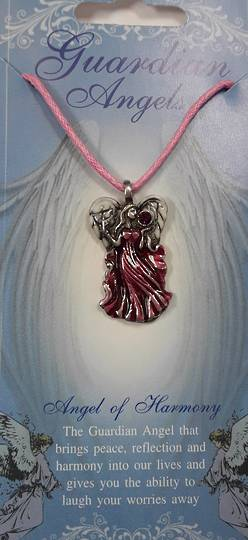 Angel of Harmony Necklace