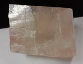Pink Calcite Cube (PCCM)