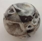 Spharelite and Quartz Crystal Ball (SB4)