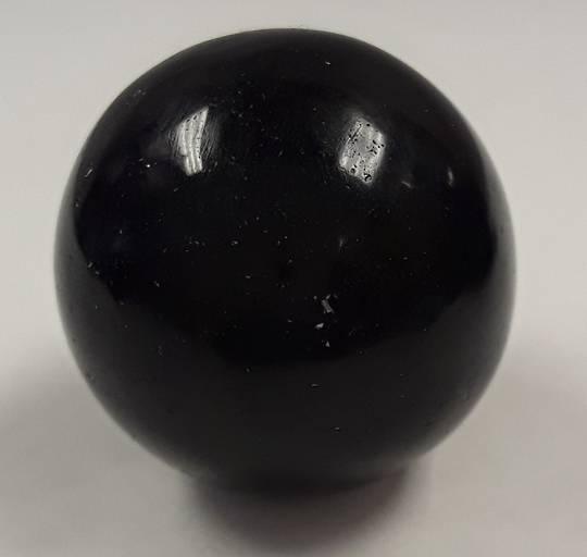 Obsidian Crystal Ball