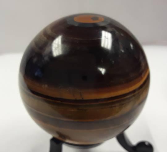 Tigers Eye Ball (TE11)