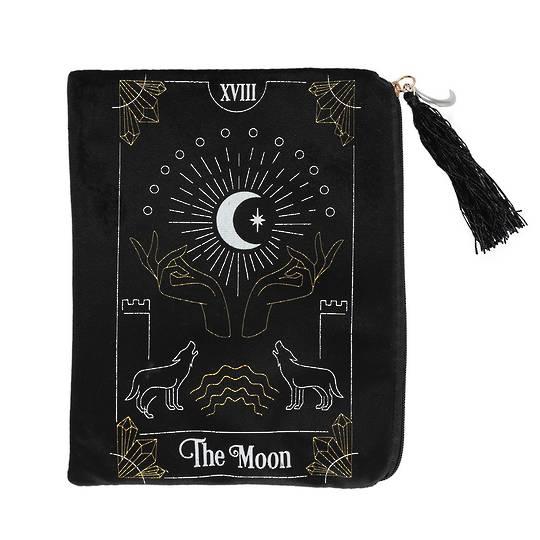 Moon Tarot Bag