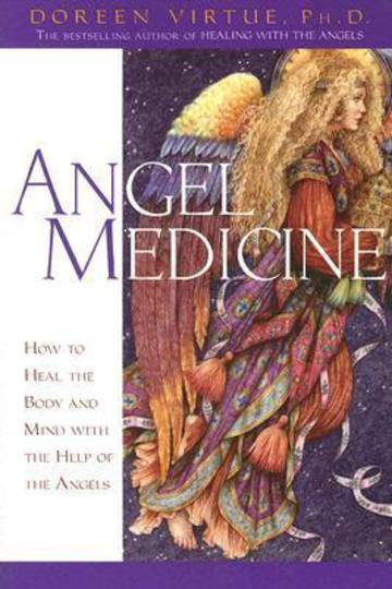 Angel Medicine Paperback