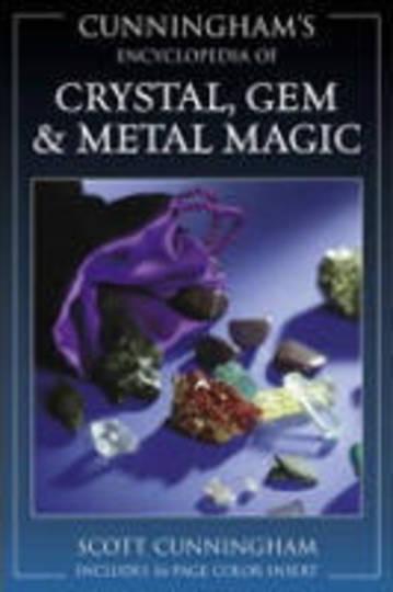 Cunninghams Encyclopedia of Crystal Gem and Metal Magic
