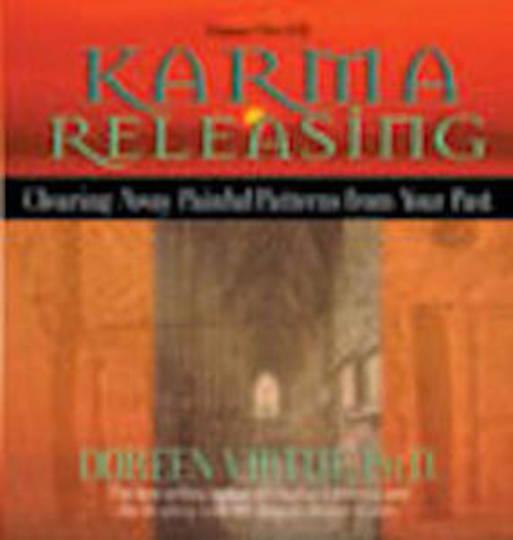 CD-Karma Releasing