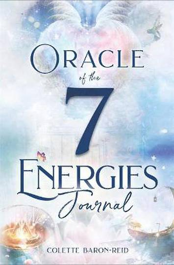 Oracle of the 7 Energies Journal Author: Colette Baron-Reid
