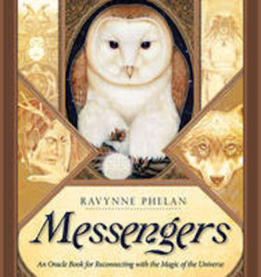 Messengers Gift Book