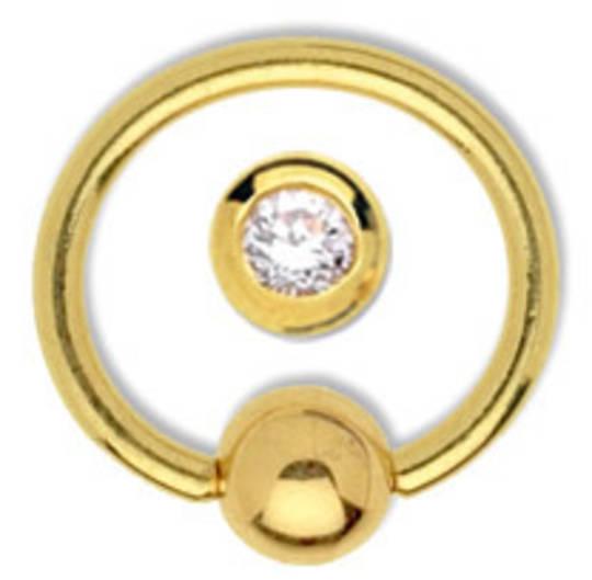 Zircon gold BCR