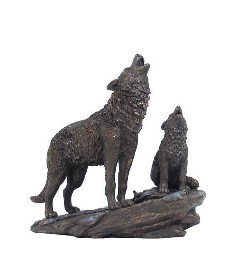 Wolf - Parent & Child