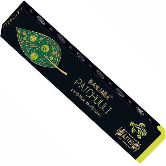 BANJARA 15gms – Patchouli Incense