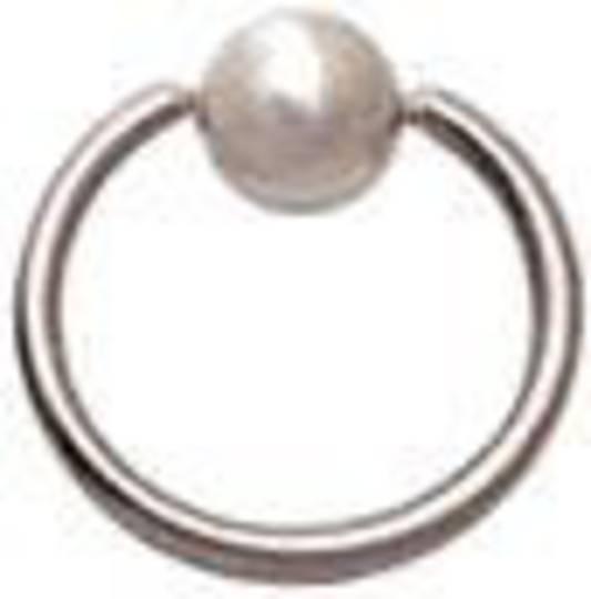 12g bcrs (2.0mm) 19mm diameter