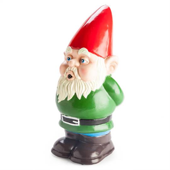 Whistle Gnome