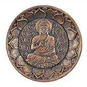 Buddha Incense Stick Plate