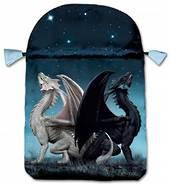 Draconis Tarot Bag